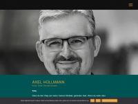 Mein Schreibblog – Axel Hollmann – Schreiben, lesen und alles andere