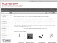 WLAN PROFI SHOP - Index