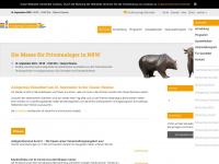 Anlegertag Düsseldorf | Die Finanzmesse für NRW