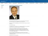 Rechtsanwalt und Fachanwalt für Arbeitsrecht Ulrich Paust in Detmold