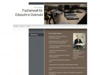 Rechtsanwalt für Erbrecht Ulrich Paust