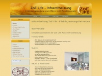 zoelife.de Thumbnail