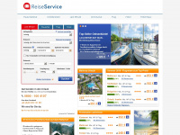 reiseservice.de