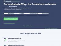 Fertighaus.de: Das Fertighaus-Portal mit tausenden Fertighäusern