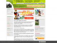 Fußballtipp | Bundesligatipps | Fußballtabelle | Fußballtippspiel