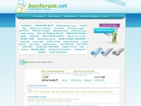Forum erstellen - buyforum.net