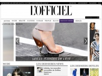 lofficielmode.com