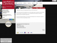 apparthotel-central.com