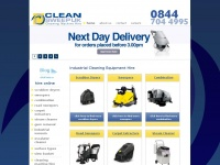 cleansweephire.co.uk
