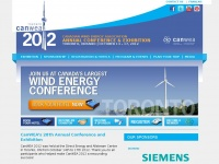 canwea2012.ca