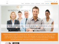 Windstar Medical AG | Windstar wirkt!