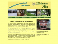 windachseealm.com