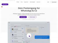 Chatwerk.de - Chat ohne Anmeldung Kostenloser Chat gratis chatten