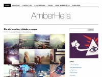 amberhella.com