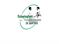 Schwingfest Güttingen 28. April 2013