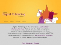 Discover Digital Publishing by Adverma