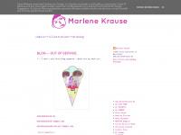 marlenekrause.blogspot.com