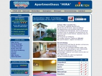 Kroatien-Apartmenthaus Mira - Private FeWo/Apartments in Tar-Vabriga Istrien