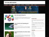 tryonlinecasino.com