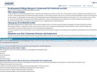 Rechtsanwalt Kiel Philipp Marquort Fachanwalt für Strafrecht