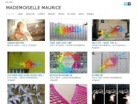 mademoisellemaurice.com Thumbnail