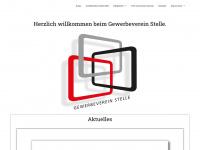 gewerbeverein-stelle.de