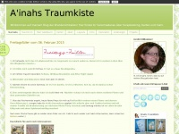 A'inah's Traumkiste