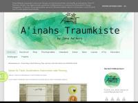 A'inahs Traumkiste