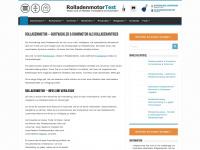 Rolladenmotor-test.com - Test 's, Vergleiche und Bewertungen verschiedener Rolladenmotoren
