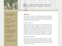 coloradowildlifescience.com