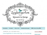 ♥♥ Zauber-Garten ♥♥