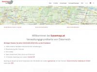 basemap.at - Verwaltungsgrundkarte Österreichs