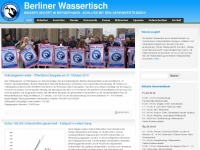 berliner-wassertisch.net
