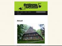Jesteburger Podium | Der Verein für das Heimathaus Jesteburg