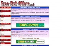 free-bet-offers.co.uk