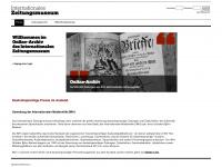 izmarchiv.de