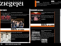 Welcome : Club & Lounge Ziegelei Einsiedeln
