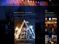 Jason Boon Bigband