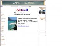 JK-LIFE: Thailand, Reisen, Bilder, Tsunami, Photo Online Shop, Reiseberichte, Fotoalbum, Poster, Shop, Art, Naturbilder, Digitaldruck
