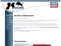 JK-Automotive: Startseite