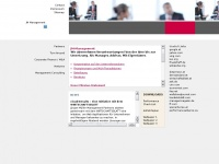 JM Management :: Sanierung, betriebswirtschaftliche Begleitung und &Uuml;bernahme von Managementverantwortung | jmm.at