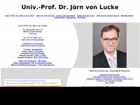 joernvonlucke.de