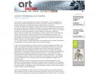 johann-wolfgang-von-goethe-werke.de