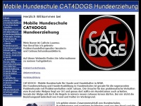 cat4dogs.de Thumbnail