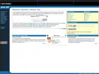 Treffpunkt juhe.net - privates Internetportal