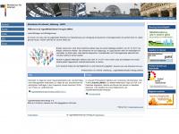 Ministerium für Internet | Abteilung : JMStV