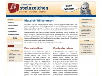 steinzeichen.de
