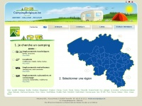 campingbelgique.be
