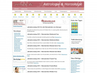 Astrologie &amp; Horoskope astropur.de | Horoskop, Astrologie, Horoskope f&uuml;r alle Geburtstage und alle Sternzeichen, Monatshoroskop, Jahreshoroskop, Partnerhoroskop