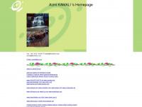 Azmi KAMALI: Wellcome!